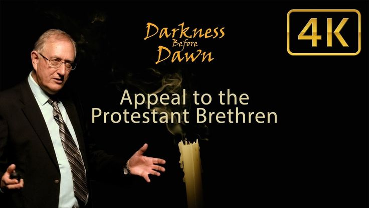 974 - Appeal to the Protestant Brethren / Darkness Before Dawn - Walter ...
