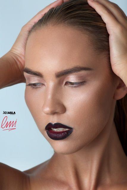 Stunning Makeup Look!!! LMI Summer Basic 2015