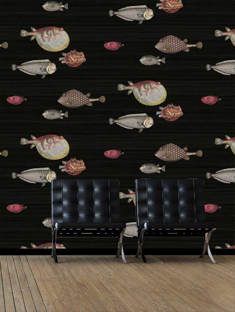 Decorative Wall Paper best 10+ fish wallpaper ideas on pinterest   koi wallpaper