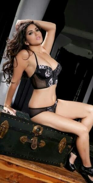 Sunny Leone Most Searched Celebrity Around The World