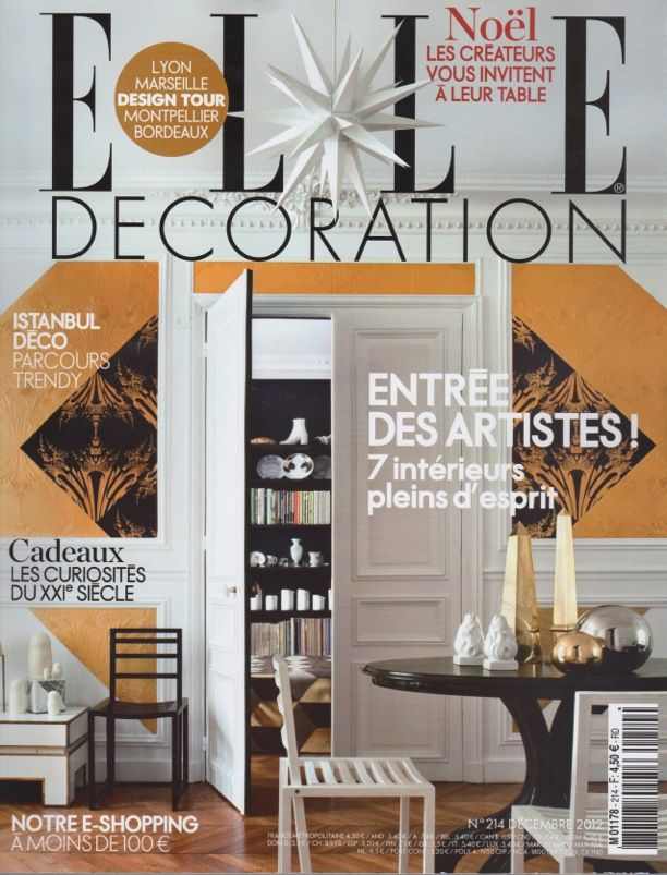 52 best elle decoration germany 2015 images on pinterest deutsch germany and decor. Black Bedroom Furniture Sets. Home Design Ideas