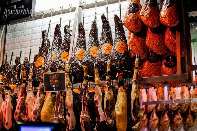 Mercado de San Miguel (Madrid, Spain) (21)