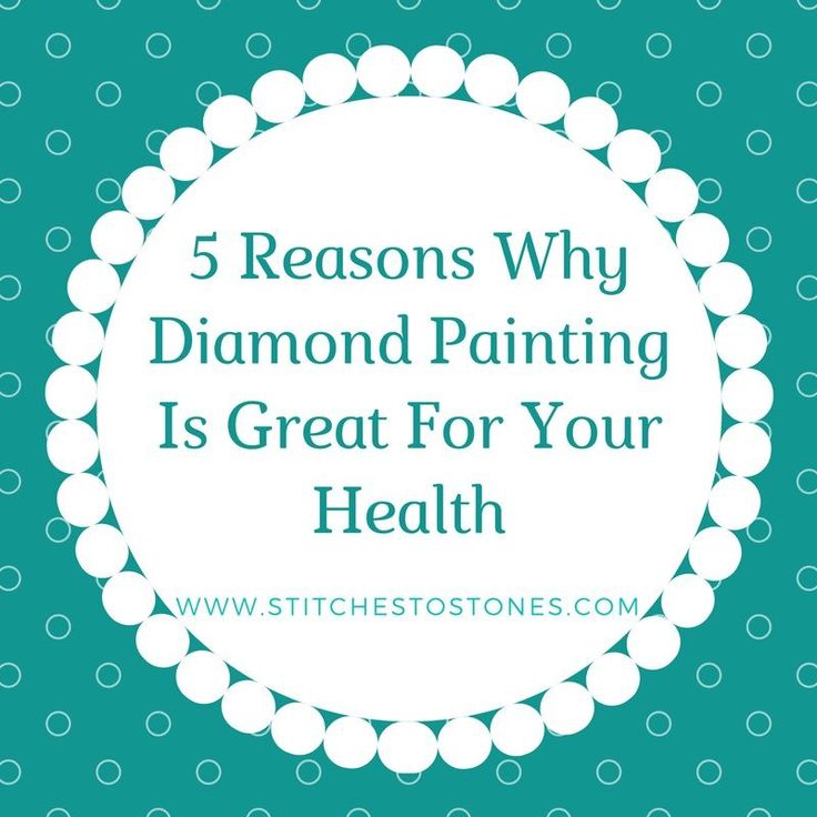 Diamond painting is very quickly becoming the rage right now. And it is no surprise why. Very much like adult colouring books and puzzles, diamond painting as a hobby has many mental, emotional and intellectual health benefits.