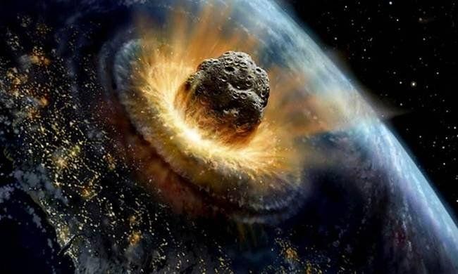 Le prove dimostrano che questo è avvenuto almeno sei volte nella storia della Terra. In un giorno la Terra risulterebbe inabitabile: il video dell'impatto ipotetico.