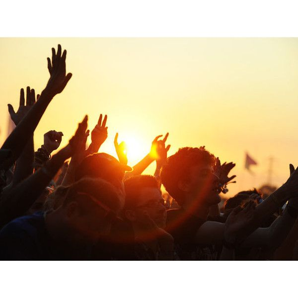 Summer Music Festival Guide found on Polyvore featuring backgrounds, pictures, photos, pics, people and fillers