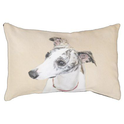 #Whippet Pet Bed - #dogbeds #dogbed #puppy #dog #dogs #pet #pets #cute #doggie