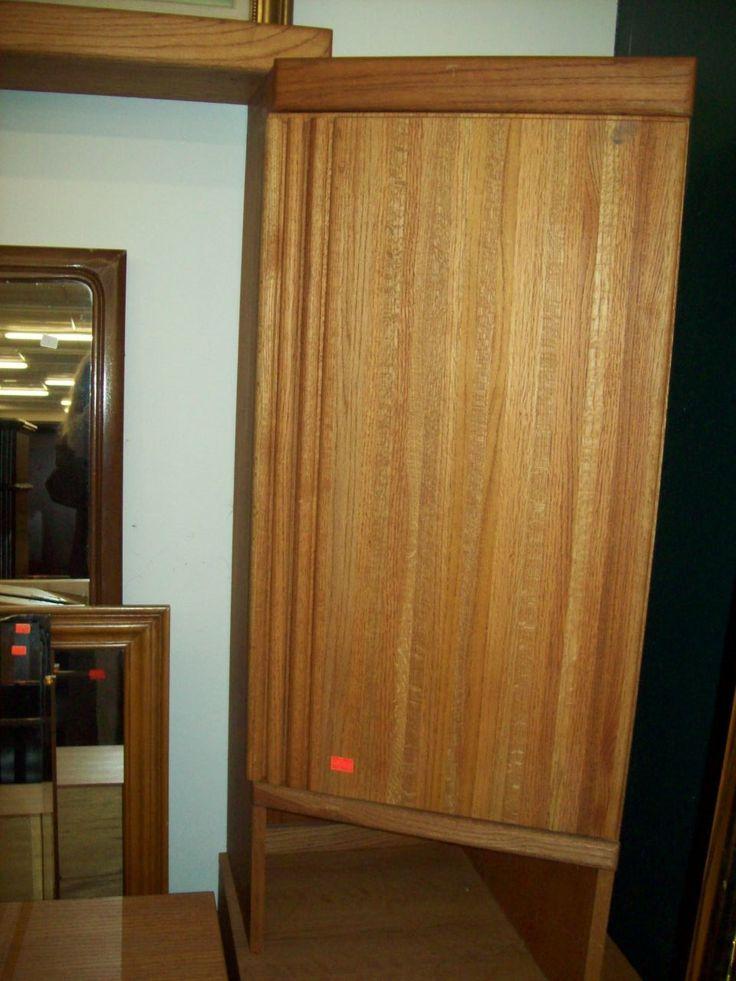Oak bedroom set 4pc 2047.1