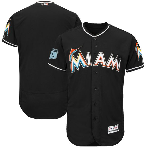0f24b0faa ... marlins 16 jose fernandez grey new cool base stitched mlb jersey. see  more. marlins