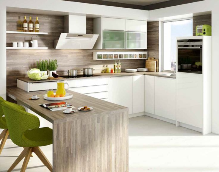 9 best küchentheke images on Pinterest Kitchen ideas, Kitchen - neue küche planen