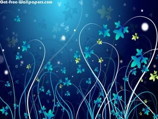 Digital art wallpapers 153 pinterest download pretty blue vines wallpaper 9592 3d digital art wallpapers voltagebd