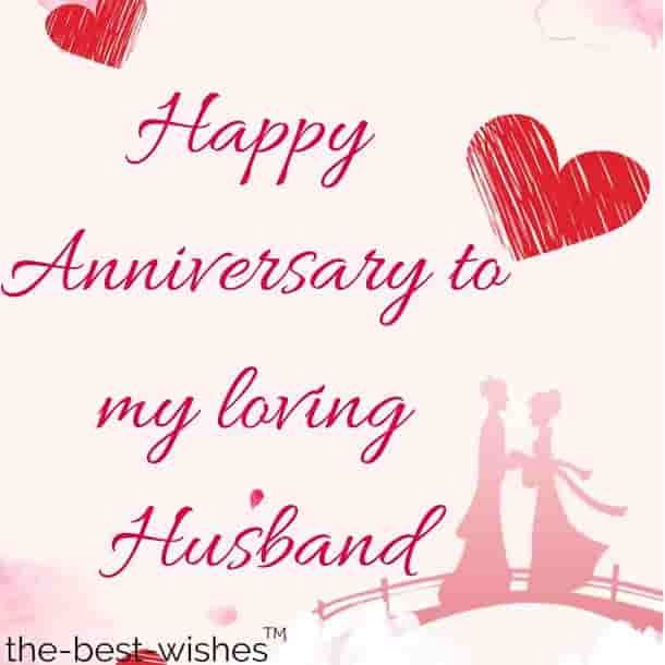 Best Wedding Anniversary Wishes, Messages & Quotes For