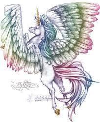 unicorn wings - Google Search