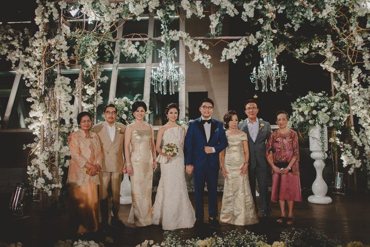 Vintage Rustic Wedding at Conrad Hotel Bali - DC31