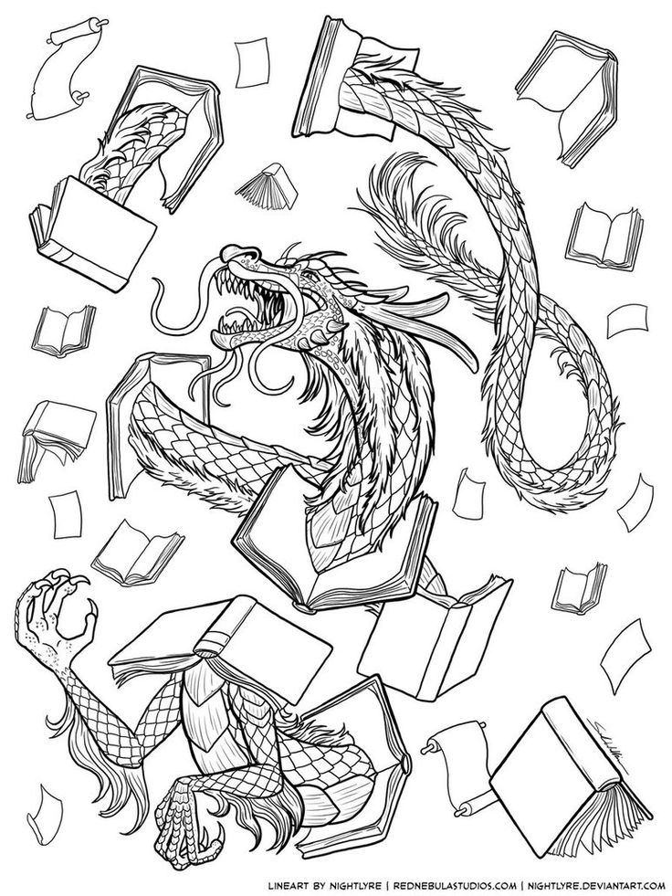 Open Book Reveal Magic Lineart By Nightlyre On DeviantART