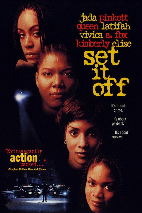 Watch->> Set It Off 1996 Full - Movie Online | Download  Free Movie | Stream Set It Off Full Movie Streaming Free Download | Set It Off Full Online Movie HD | Watch Free Full Movies Online HD  | Set It Off Full HD Movie Free Online  | #SetItOff #FullMovie #movie #film Set It Off  Full Movie Streaming Free Download - Set It Off Full Movie
