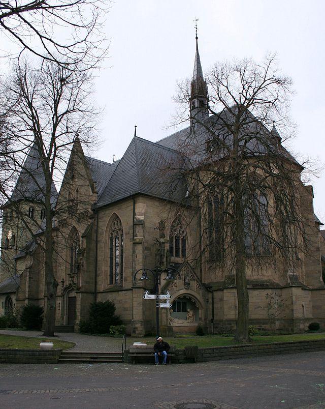 Bremen Ense
