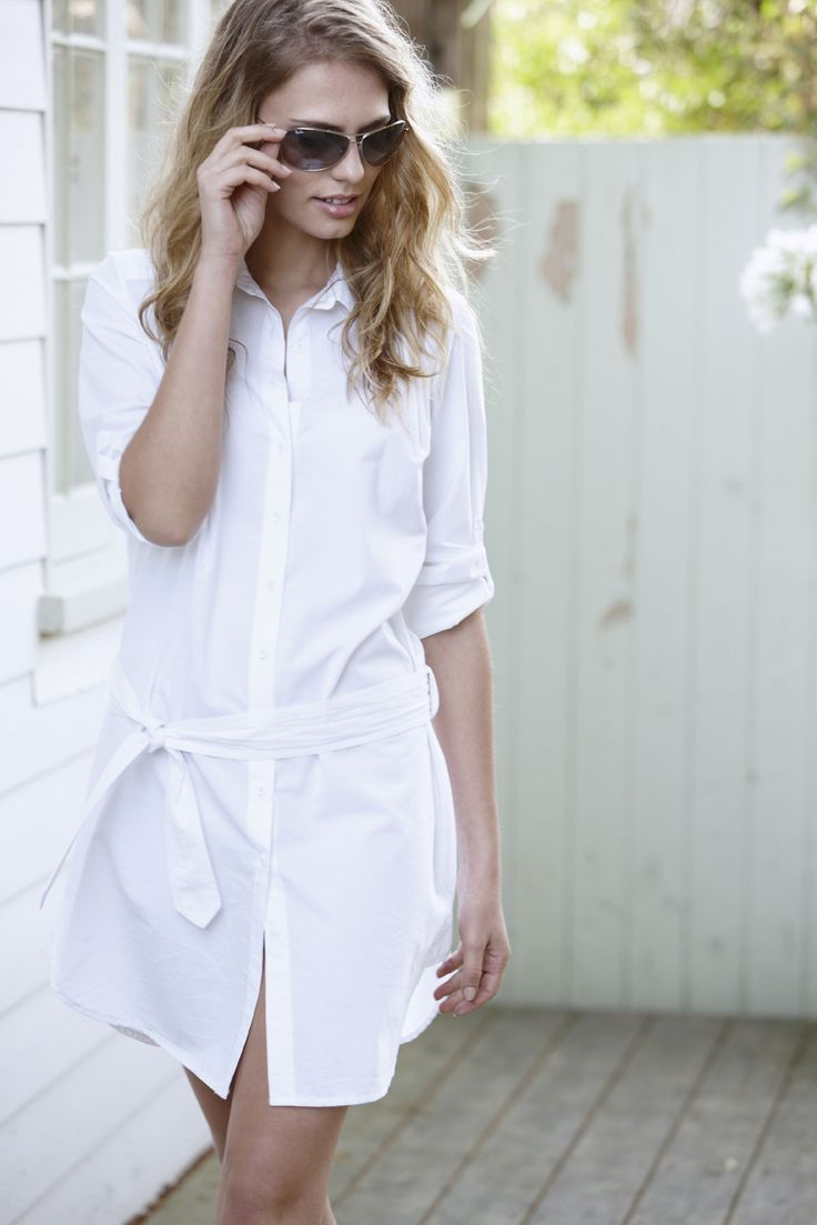 155 best Contemporary white shirt inspiration images on Pinterest ...