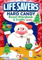 Lifesavers Candy Book I think everyone can remember getting these in their Christmas Stockings