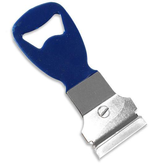 Hawk Mini Pocket Ice Scraper : ( Pack Of 2 Pcs. ): PK-09033-Z02 : ( Pack of 2 Pcs. )