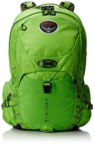 Osprey Packs Radial 34 Daypack  http://www.alltravelbag.com/osprey-packs-radial-34-daypack-2/