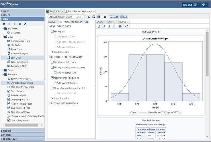 Free SAS software for higher education : SAS University Edition - | Predictive Analytics Today