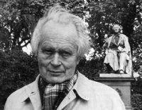 Piet Hein 1905-1996 Denmark