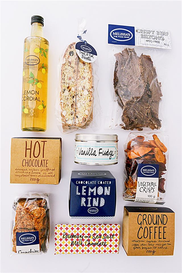 MELISSA'S AT WORK > Everyone loves to be spoilt and the best way to do so is with our specially designed Melissa's at Work Hamper. Filled with the perfect selection of snacks and spoils, you can be certain that this will be graciously received by any colleague. > SHOP ONLINE