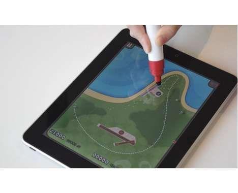 37 Ways to Enhance Presentations #mostamazinggadgets #toptechgadgets trendhunter.com