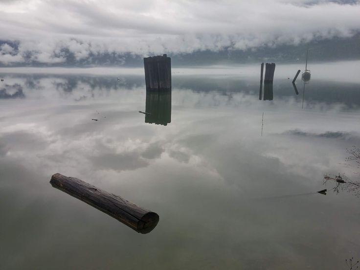 North end of Kootenay Lake.....taken by Marilyn 2017