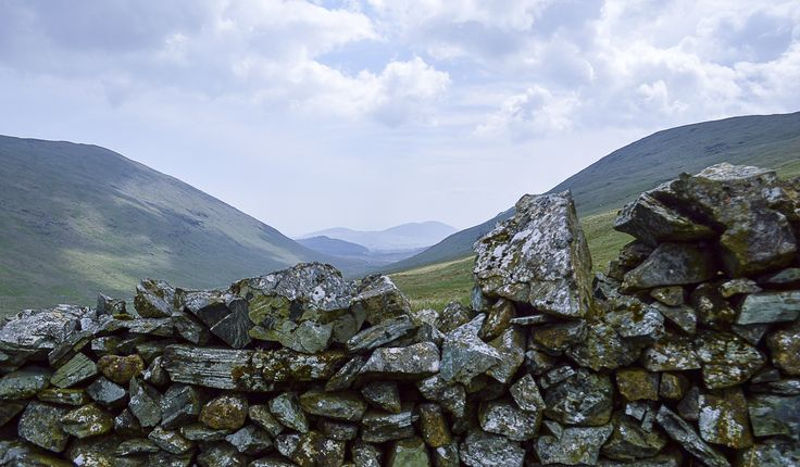 NIrl - Mourne Mountains