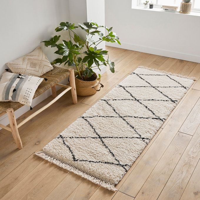 fatouh berber style runner affordable
