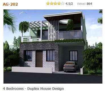 Emejing Home Design Front View Contemporary - Interior Design ...
