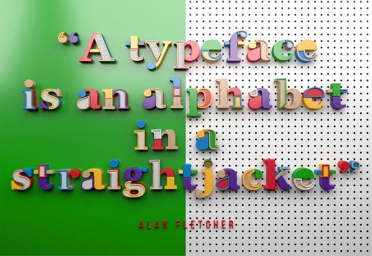5 Design Quotes by Stefan Sagmeister, Alan Fletcher, Woody Allen ...