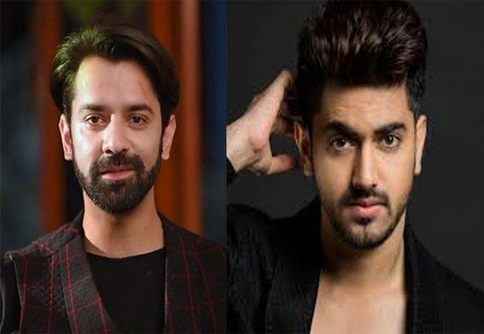 Zain Imam and Barun Sobti To Be Next Guests On ZEE TV Show