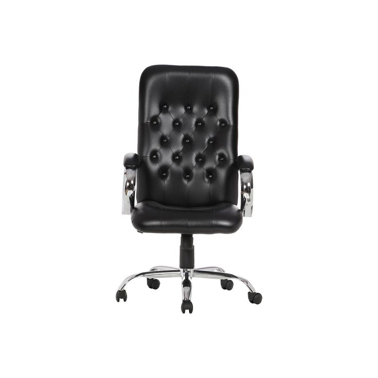 """THE GRORO HB EXECUTIVE CHAIR BLACK""  http://www.vjinterior.co.in/product-category/office-furniture/  Office Furniture Online, Modular Office Furniture Chairs Manufacturers and Supplier Delhi 