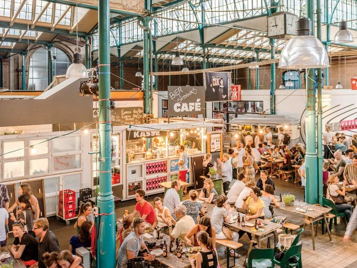Find Markthalle Neun Berlin, Germany information, photos, prices, expert advice, traveler reviews, and more from Conde Nast Traveler.