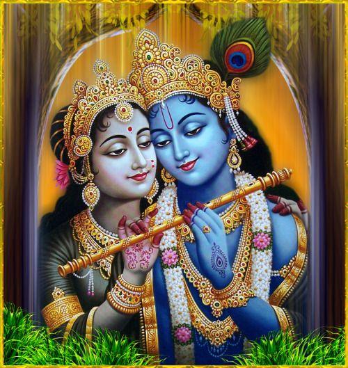 ✨ RADHA KRISHNA ✨Hare Krishna Hare Krishna Krishna Krishna Hare HareHare Rama Hare Rama Rama Rama Hare Hare