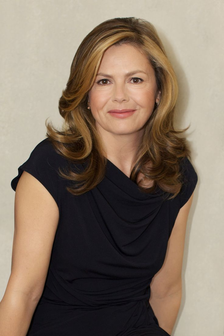 Liz Earle Shares Her Thoughts On Ageing And Having A Happy