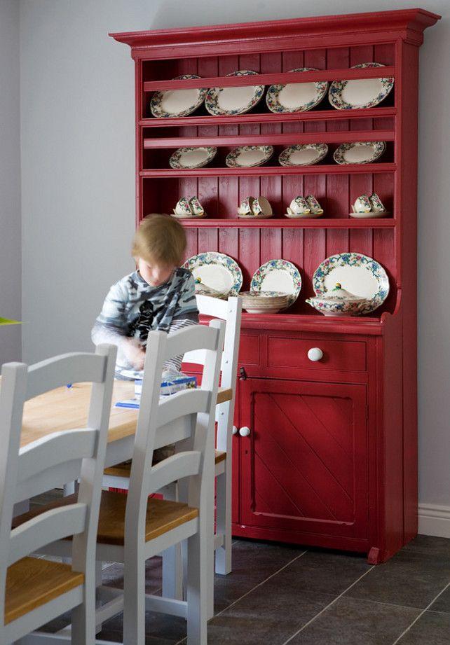https://i.pinimg.com/736x/92/45/d7/9245d75316482f07ddb48a712b1d573f--kitchen-hutch-red-kitchen.jpg