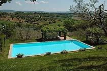 Tignano - Vakantievilla in Tignano - Tavernelle val di Pesa - Florence - Toscane