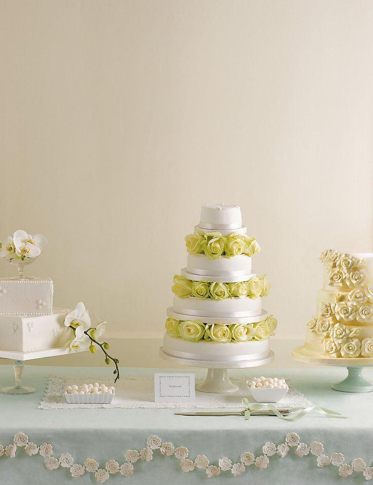 Polystyrene Wedding Cake Blocks