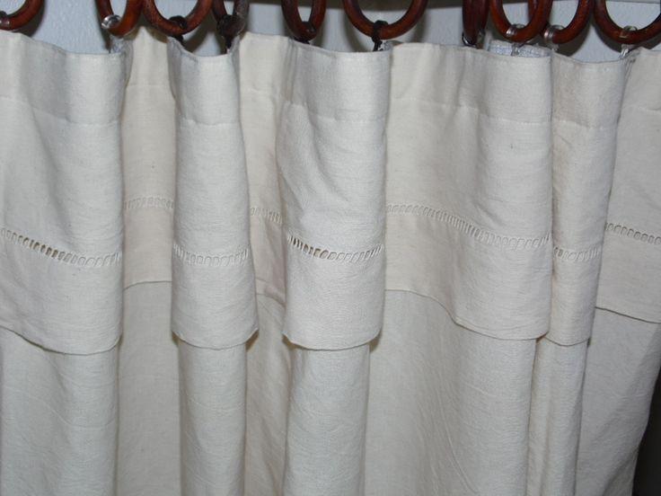 les 25 meilleures id es de la cat gorie draps anciens sur pinterest vieux draps tapis faits. Black Bedroom Furniture Sets. Home Design Ideas