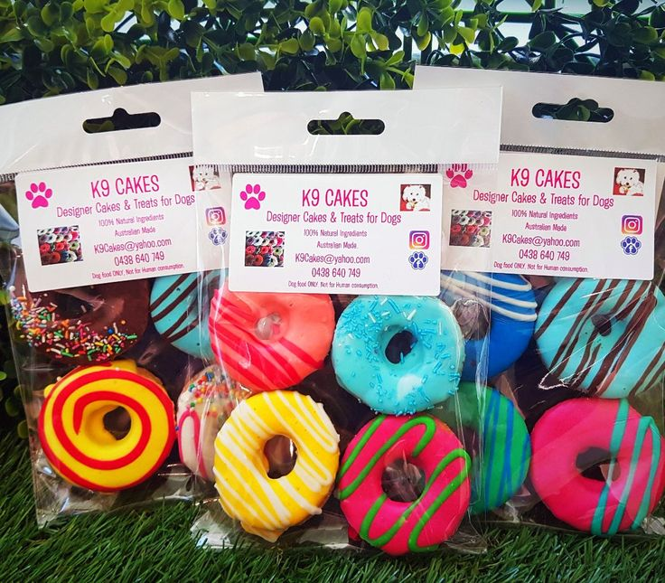 K9 Cakes - Pet food by Sue Barker