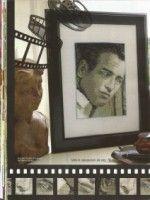 "Gallery.ru / irgelena - Альбом ""Пол Ньюман"""