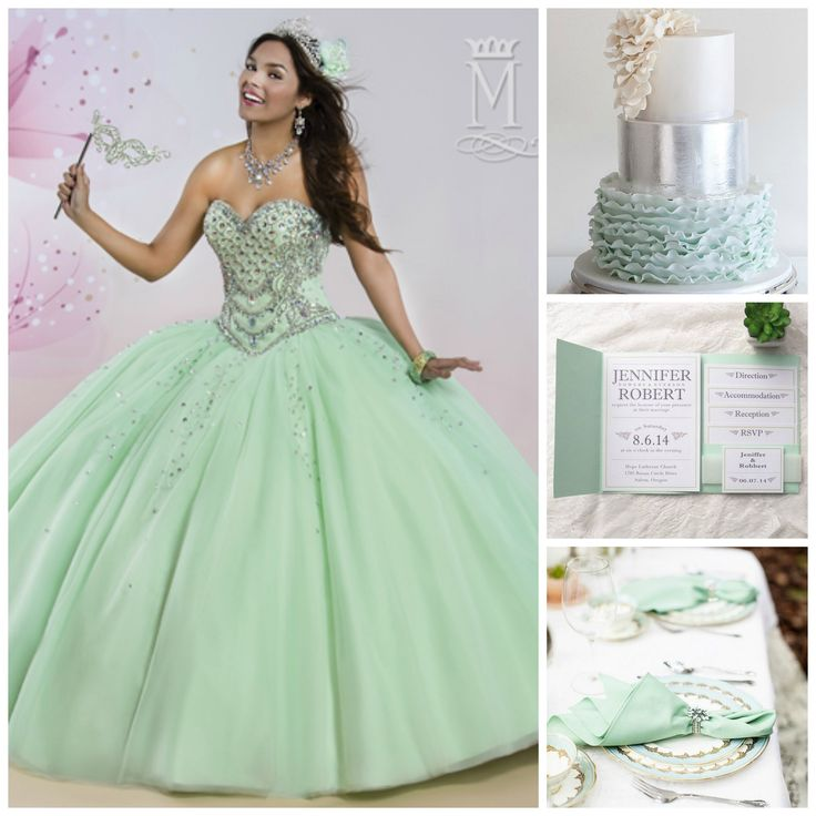 17 Best images about Quinceanera Themes on Pinterest ...