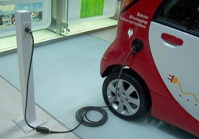 In Puglia l'auto elettrica dal 2012