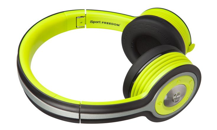 The Best Workout Headphones Of 2013