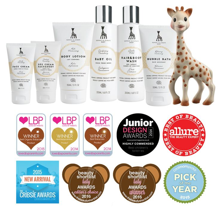 Oh look, so many nice awards yet we are a fairly young skincare brand!  #thankful #premium #skincare #ecocert #natural #organic #sophielagirafe #sophie #la #girafe #sophie #the #giraffe #Sophielagirafecosmetics #cosmetics #slgcosmetics