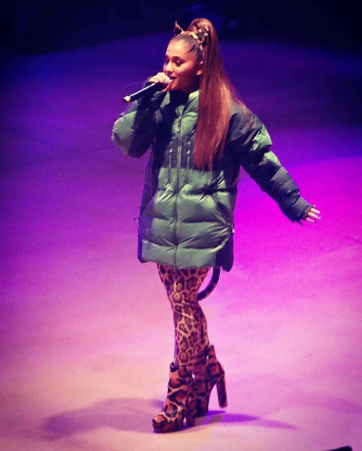 Fantástico Ariana Grande Vestido De Fiesta Inspirados Galería ...