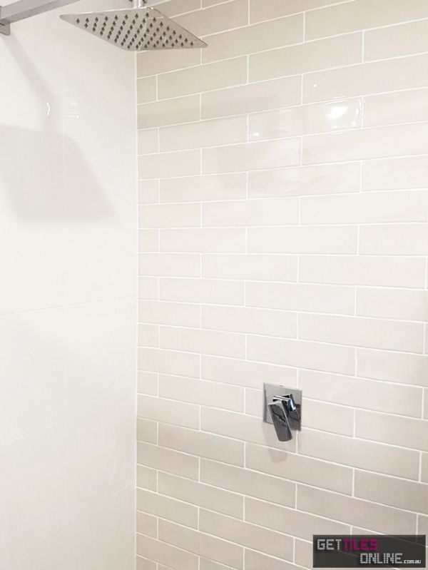 Hume Subway Ivory Gloss 75x300 Code 00664 Get Tiles Online